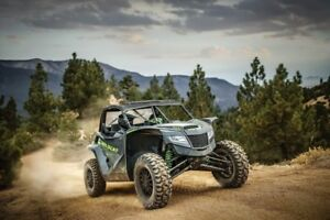 2018 Textron Off-Road Wildcat XX