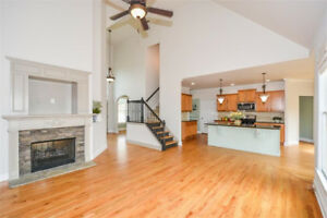 Renovated homes for sale in GTA. No restrictions