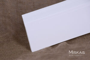 Step Bevel Style Trim - Trim and Moulding Manufacturer