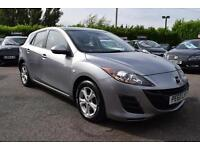 2010 60 Mazda Mazda3 1.6D TS DIESEL + BAD CREDIT FINANCE SPECIALISTS