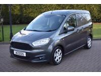 Ford Transit Courier 1.6TDCi Trend