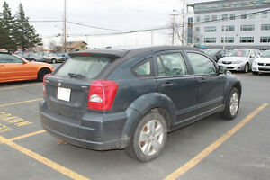 2008 Dodge Caliber Hatchback $3500 Negotiable