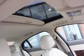 Jaguar XF PREMIUM LUXURY V6-2 OWNER CAR-ELECTRIC SUNROOF