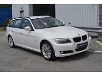 2012 BMW 3 Series 2.0 318d SE Touring 5dr