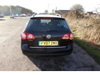 2007 Volkswagen Passat 1.9 TDI S 5dr