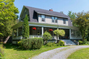 38 Gondola Point Road, Rothesay NB E2E 5K2