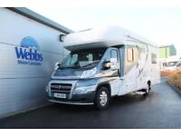 2014 Auto Trail Savannah