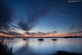 CHEAP FIRST CARAVAN, Steeple Bay, Essex, Southminster, Southend, Canvey, Maldon