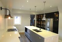 Gorgeous 3 Bed 2 Bath Home with Parking Toronto Pape & Danforth