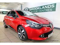 Renault Clio Dynamique S MediaNav Energy 1.5dCi 90 [3X SERVICES, SAT NAV and ?0