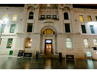 Assistant Manager at Woolwich Equitable - salary £20-£23k depending on experience