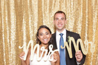 Affordable Event Photo Booth - Parties, Weddings, Events
