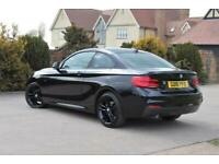 2018 BMW 2 Series 1.5 218I M SPORT 2d 134 BHP Coupe Petrol Manual