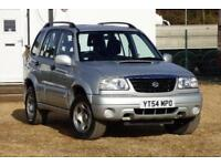 2004 Suzuki Grand Vitara 2.0 TD Estate 5dr