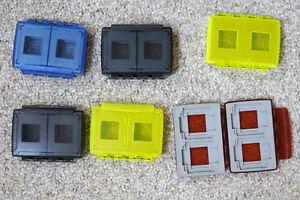 SD + CF Memory Card Case Gepe