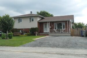Beautiful well maintained completely finished 4 level side-split