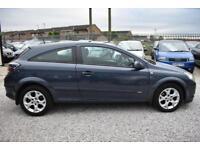 Vauxhall Astra 1.6i 16v Sport Hatch GREY 2006 MODEL 3 DOOR +BEAUTIFUL EXAMPLE+
