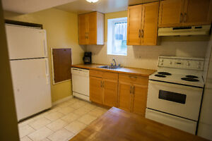 1 bedroom basement for rent at Mccowan & hwy 7