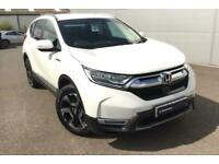 2020 Honda CR-V Sr I-Mmd Cvt Auto Estate Petrol/Electric Hybrid Automatic