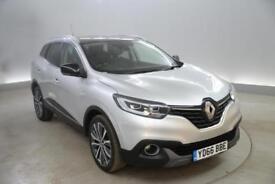 Renault Kadjar 1.5 dCi Signature S Nav 5dr