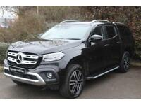 Mercedes-Benz X250 POWER D 4MATIC AUTO