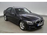 BMW 3 Series 316d Sport 4dr [Business Media]