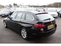2013 BMW 5 Series 2.0 520d SE Touring 5dr