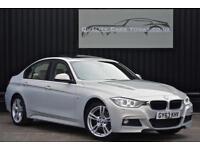 BMW 3 Series 330D xDrive M Sport * BMW Individual + Massive Rare Spec*