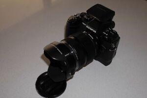 Olympus Omd Em1 with 12-40 f2.8 lens Safety Bay Rockingham Area Preview