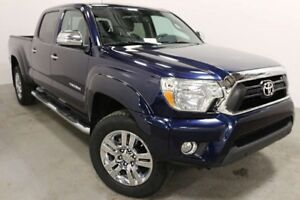 2013 Toyota Tacoma Limited  - Air - Tilt - Cruise - $267.17 B/W