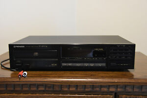 Pioneer PD-4700 CD Player