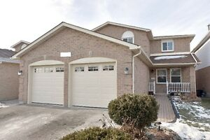 LUXURY DETACHED HOUSE IN EGLINTON & CREDITVIEW