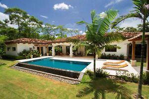 Tamarindo, Costa Rica. Shared Accommodation in Hacienda