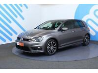 2016 Volkswagen Golf 2.0 TDI BlueMotion Tech R-Line DSG 5dr (start/stop)