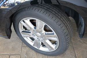 "Dodge Journey 19"" Winter Rims and Tires Cambridge Kitchener Area image 1"