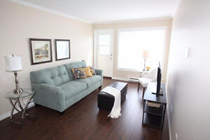 2 BR - LOOKING FOR COMFORT & SECURITY ? ONE MONTH RENT FREE !!!