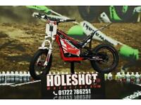 OSET OSET 16.0 Racing Trails Bike Motocross (2018 Model)
