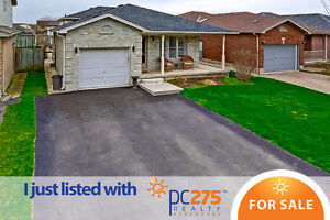STUNNING 4 LEVEL HOME, EASY 401 ACCESS