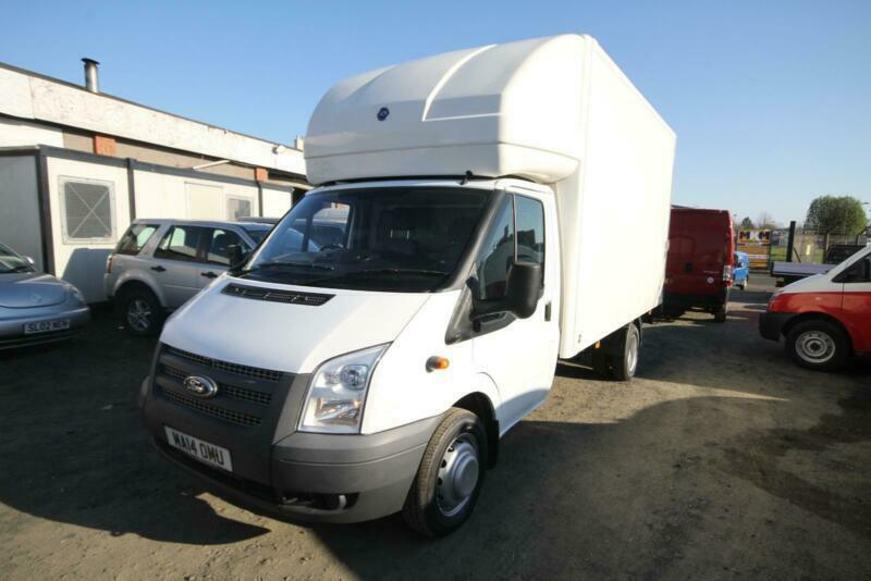 63065e950e Ford Transit 2.2TDCi ( 125PS ) ( EU5 ) ( RWD ) 350EF 350 EF DRW -  07435589353