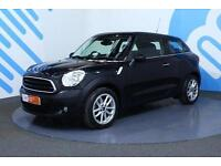 2015 MINI Paceman 2.0 TD Cooper D (Chili pack) 3dr (start/stop)