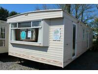 Static Caravan For Sale Offsite - Cosalt Torbay 36x12 / 2 Bedrooms