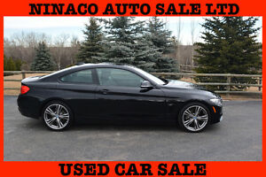 2014 BMW 4-Series 428I  XDRIVE AWD  BIG SALE $34.999 ALL IN