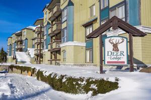 MT WASHINGTON, Deer Lodge freehold 3 bedroom condo