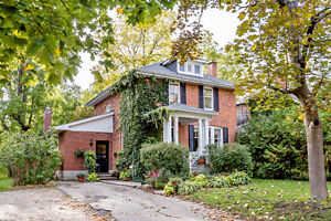 Beautifully Crafted Home on a Large Lot - 172 Owen St., Barrie
