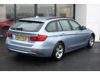 2013 BMW 3 Series 2.0 320d EfficientDynamics Touring 5dr (start/stop)