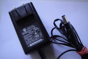 AC 100-240V to DC 12.0V 1A 1500mA Switching Power Supply