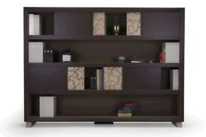 European Design Beautiful Bookshelf/Filling Cabinet, FLOOR MODEL
