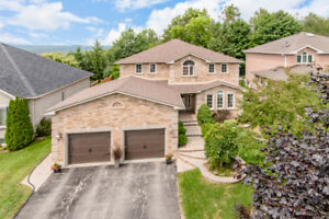 Desirable Location Boasting an In-Ground Pool - 6 Dove Crescent