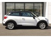 2014 MINI Paceman 1.6 Cooper D (Chili pack) 3dr
