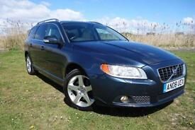 2008 Volvo V70 2.4 D5 SE Lux Geartronic 5dr